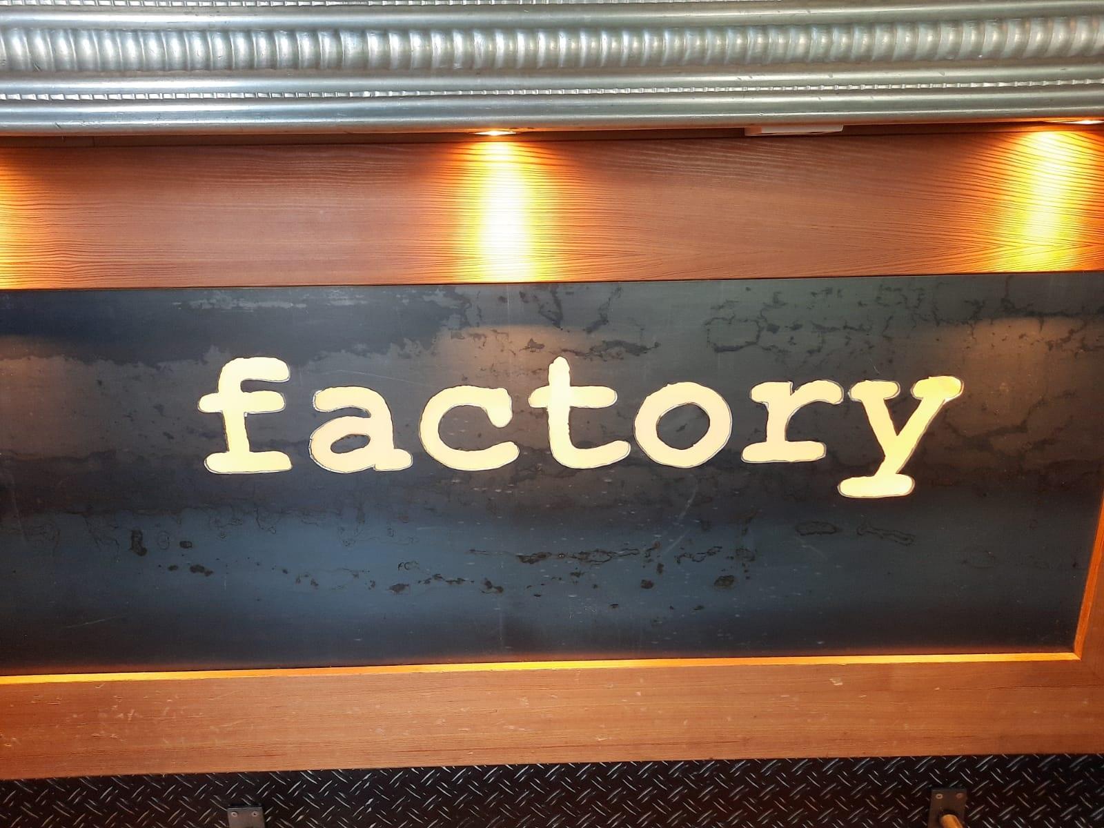 Café Solo factory Phoenixsee