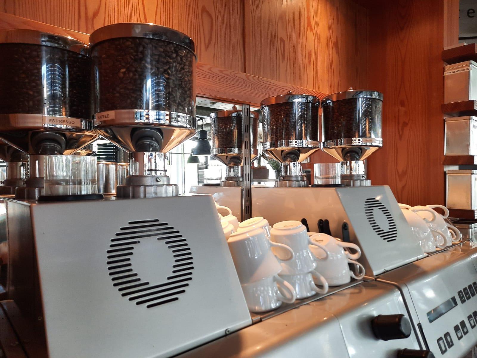 Cafe Solo Dortmund Kaffee