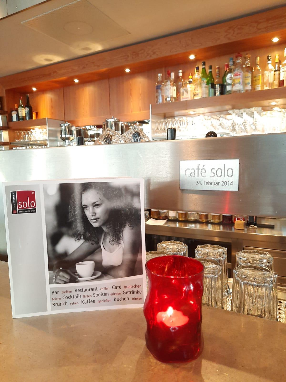 Cafe Solo Dortmung seit 2014