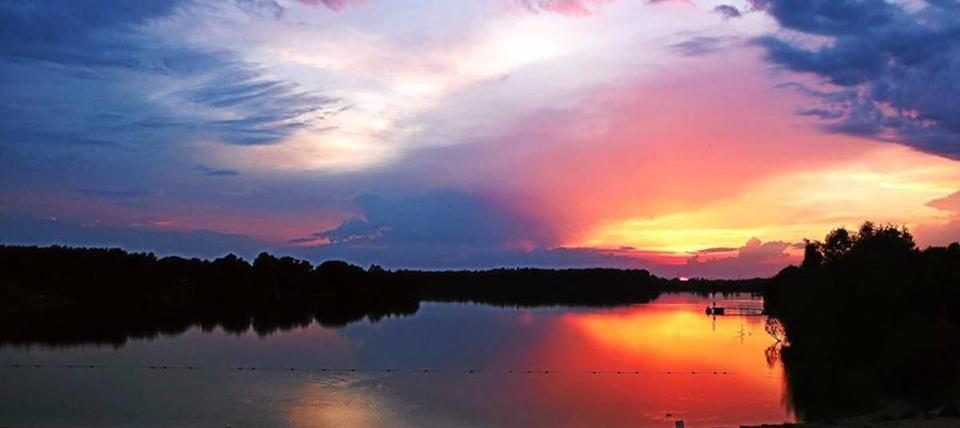 Solo's Ewige Liebe Offlumer See in Neuenkirchen